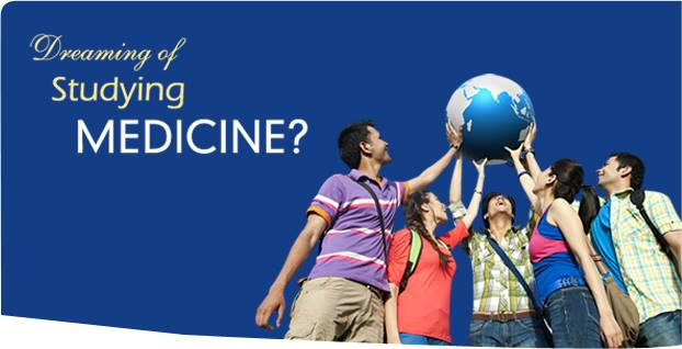 Why MBBS Study in Russia
